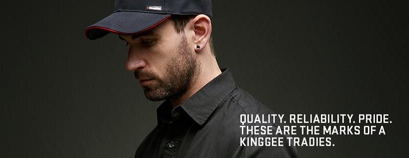 KingGee