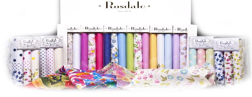 Rosdale