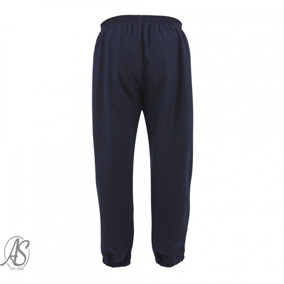 CCC NAVY TEAM SIDE PANEL TRACKPANT