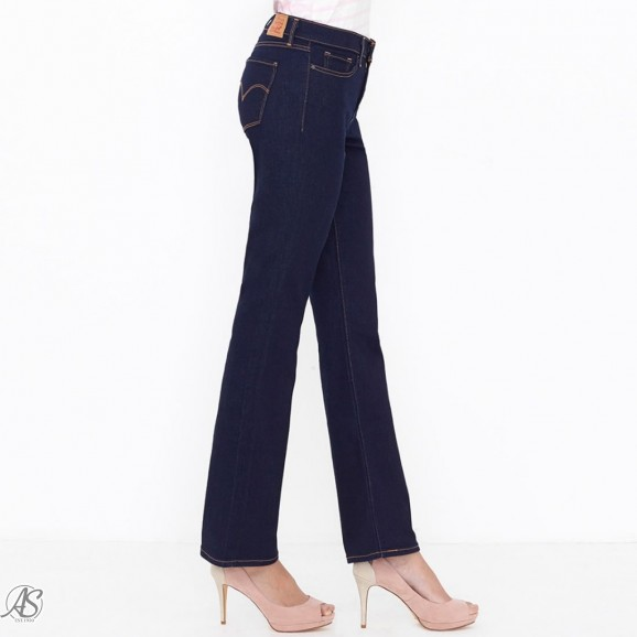 315 SHAPING BOOT JEANS
