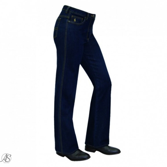 THOMAS COOK BOOTCUT STRETCH WONDER JEAN