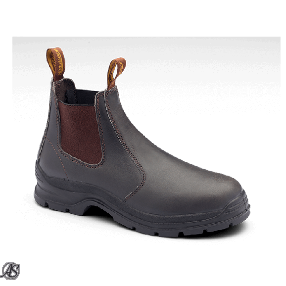 BLUNDSTONE NON SAFETY E/S BOOT