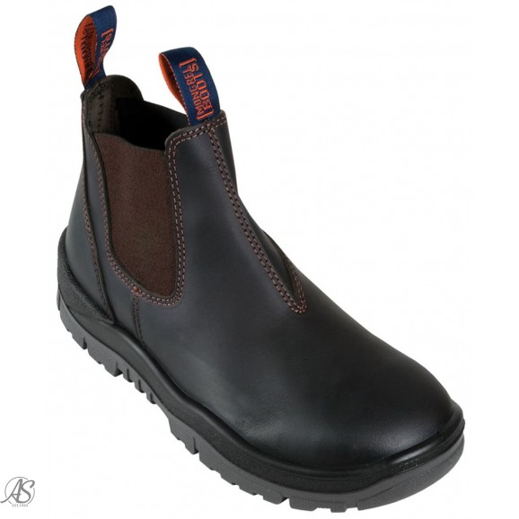 MONGREL NON SAFETY E/S BOOT