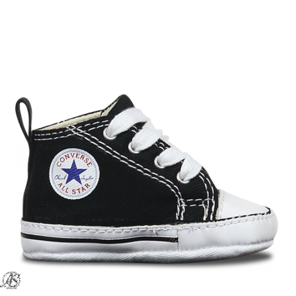 CONVERSE CRIB CANVAS HI SHOE