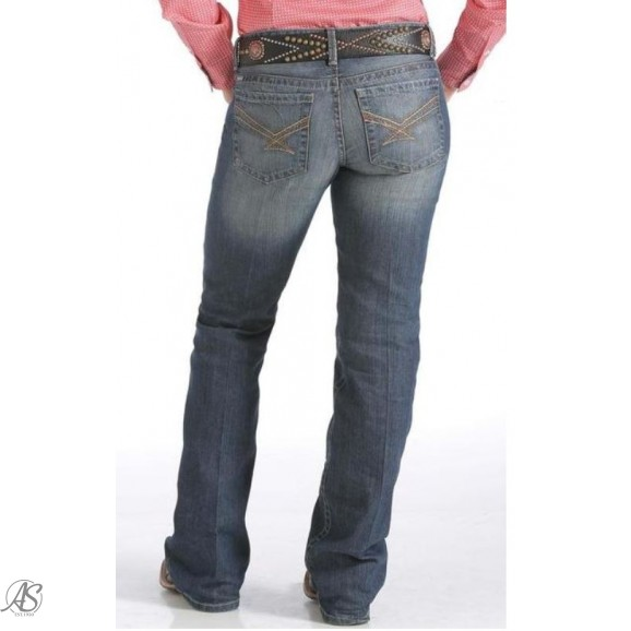 CINCH LADIES ADA JEANS