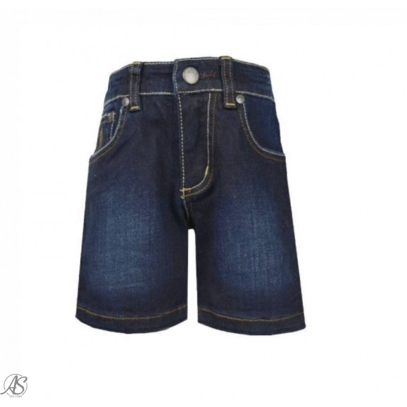 THOMAS COOK BASS DENIM SHORTS