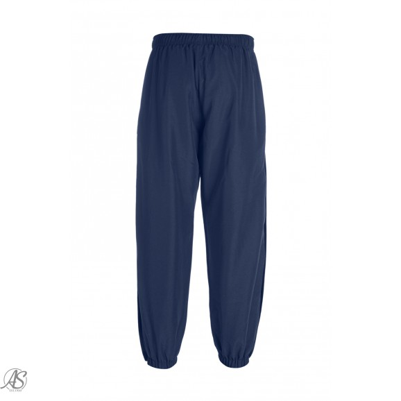 CCC NAVY STADIUM TRACKPANT