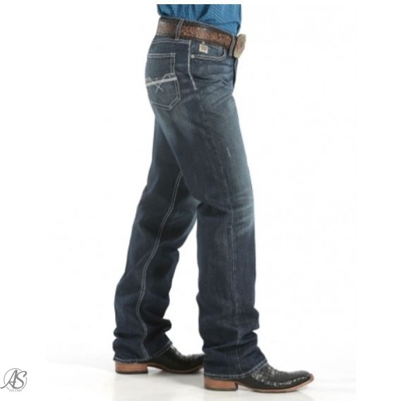 CINCH GRANT RELAXED BOOT CUT JEANS