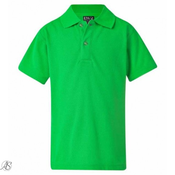 GSPS COLOURED POLO ADULT SIZE