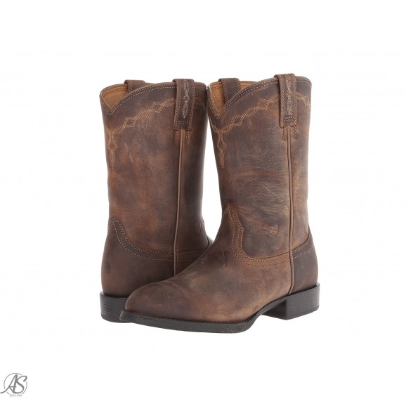 ARIAT LADIES HERITAGE ROPER