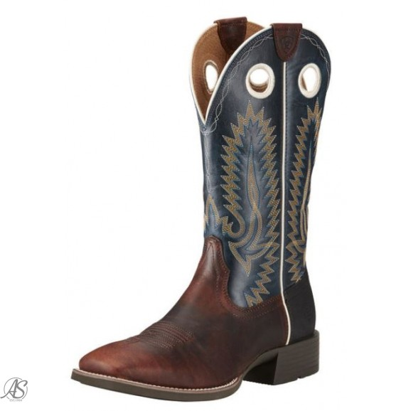 HERITAGE HIGH PLAINS BOOT