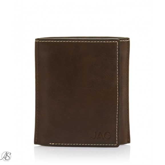 JAG WALLET WITH KEYRING