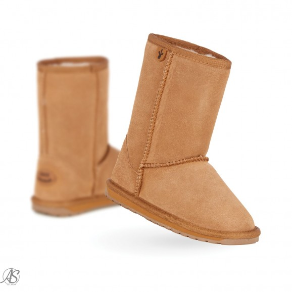 CHESTNUT WALLABY LO UGG