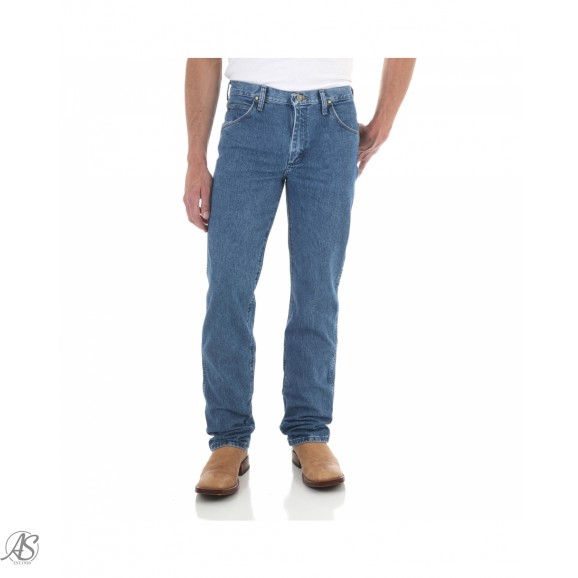 WRANGLER REGULAR SLIM JEANS