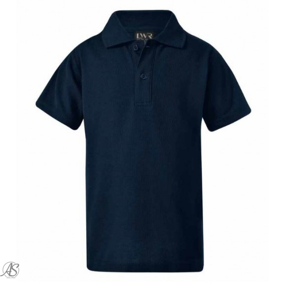 ST MARYS NAVY POLO