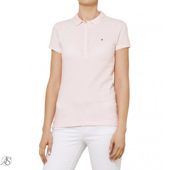 TOMMY LADIES POLO