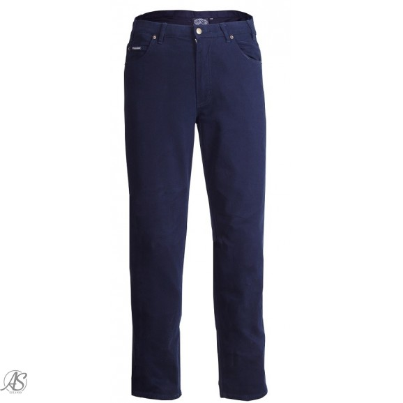 RITEMATE COTTON STRETCH JEAN
