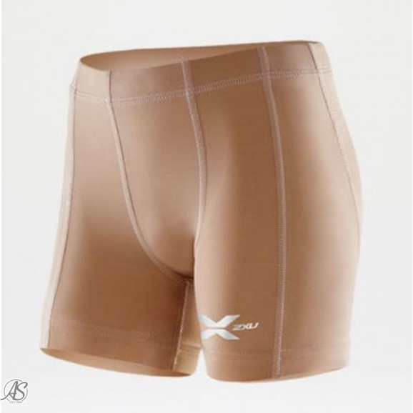 2XU YOUTH 1/2 COMPRESSION SHORTS