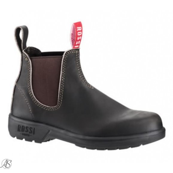 ROSSI CLARET WORK BOOT