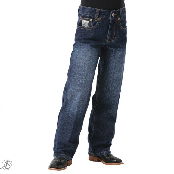 CINCH WHITE LABEL RELAXED FIT JEANS